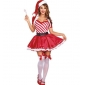 Wholesale Christmas costumes SD2099