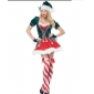 Wholesale Christmas costumes SD2107