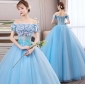 Wholesale Long prom dress 50822