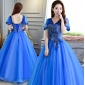 Wholesale Long prom dress 50829