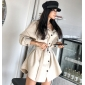 Wholesale Fashion coat K5317