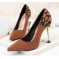 Wholesale Fashion high heels J93788