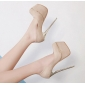 Wholesale Fashion high heels J93801