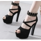 Wholesale Fashion sandals J93809