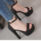 Wholesale Fashion sandals J93811