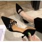 Wholesale Fashion high heels J93951