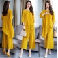 Wholesale High quality 2-piece set suit B3765