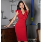 Wholesale Fashion dress K5831
