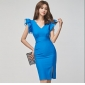 Wholesale Fashion dress K5891