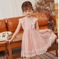 Wholesale Kids dress PQ2384