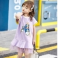 Wholesale Kids dress PQ2385