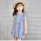 Wholesale Kids dress PQ2387