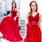 Wholesale Fashion long prom dress 51026