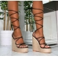 Wholesale Fashion sandals J94296