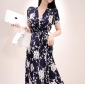 Wholesale Fashion dress K6230