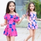 Wholesale Kids swimwear R1895