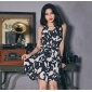 Wholesale Fashion dress K6339