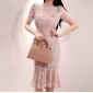 Wholesale Fashion dress K6341