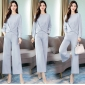 Wholesale High quality 2-piece set suit B3952