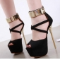 Wholesale Fashion sandals J94396