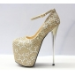 Wholesale Fashion high heels J94413