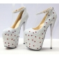 Wholesale Fashion high heels J94416