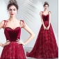 Wholesale Fashion long prom dress 51087