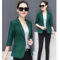 Wholesale Fashion blazer W5727