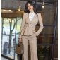 Wholesale Fashion 2-piece set suit K6451