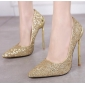 Wholesale Fashion high heels J94454