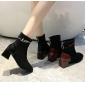 Wholesale Fashion boots J94515