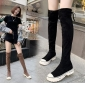 Wholesale Fashion boots J94517