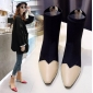 Wholesale Fashion boots J94519