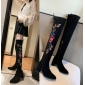 Wholesale Fashion boots J94520