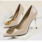 Wholesale Fashion high heels J94535