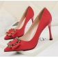 Wholesale Fashion high heels J94536