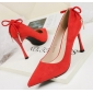 Wholesale Fashion high heels J94537