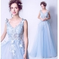 Wholesale Long prom dress 51101