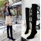 Wholesale Fashion boots J94625