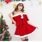 Wholesale Christmas costume SD2173