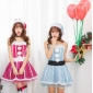 Wholesale Christmas costume SD2174