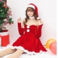 Wholesale Chritmas costume SD2175