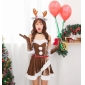 Wholesale Christmas costume SD2176