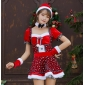 Wholesale Christmas costume SD2177