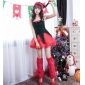 Wholesale Christmas costume SD2178