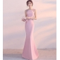 Wholesale Fashion long prom dress 51127