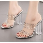 Wholesale Fashion sandals J94665