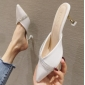 Wholesale Fashion high heels J94719
