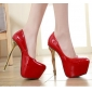 Wholesale Fashion high heels J94731