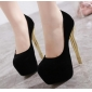 Wholesale Fashion high heels J94736